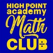 HPA MathClub Logo