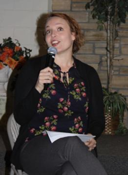 Melanie Dosen